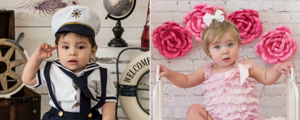 Toddler photography specials
